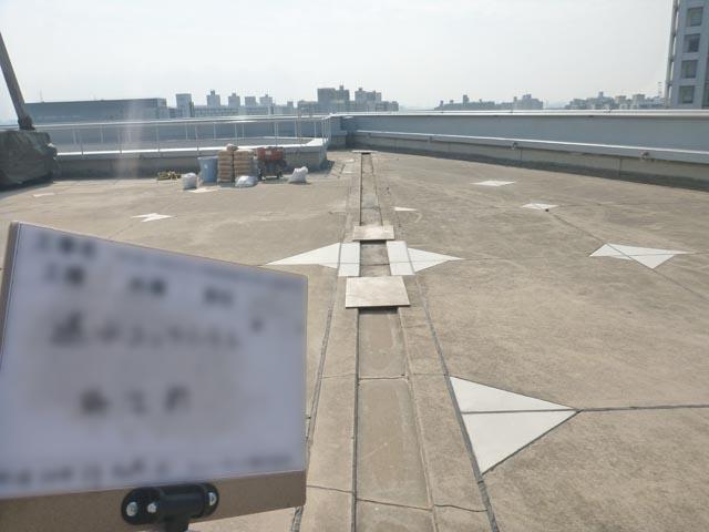 透水コンクリート工 (1)